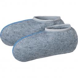 Unisex Pull on Socks