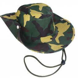 Unisex Summer Hat (camouflage)