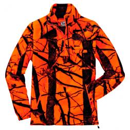 Univers Men's Fleece Pullover RESISTENTE