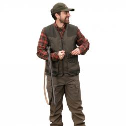 Univers Men's Hunting Vest Caccia