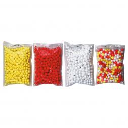 Universal Polystyrene Beads