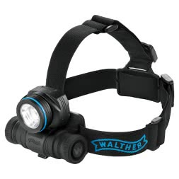 Walther headlamp Pro HL31r