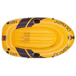 Wehncke sports boat Olympic (190er)