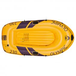 Wehncke sports boat Olympic (230er)