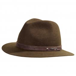 Werra Unisex Hunting Hat (rollable)