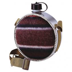 Western Field Bottle (Volumen approx.: 2L.)