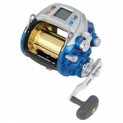 WFT Electronic Reel Electra 1200PR HP Mission Red