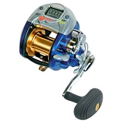 WFT Electronic Reel Electra 700 PR