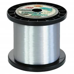 WFT Fishing Line Trout Mono (clear, 3.000 m)