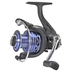 WFT Fishing Reel Fast Pilk and Braid