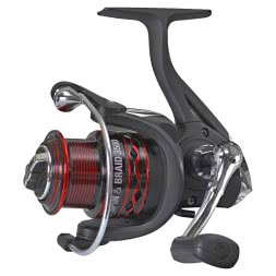 WFT Fishing Reel Fast Spin and Braid