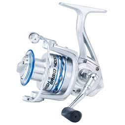 WFT Fishing Reel High Braid