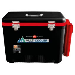 WFT Multicooler 18L black