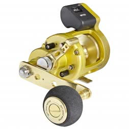 WFT Multiplier Reel Deep Water Light W LC,LW,LH