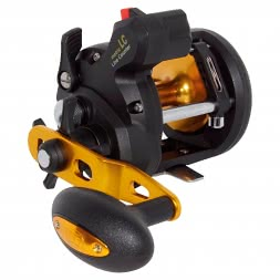 WFT Multiplier Reel Offshore 2 LW LC