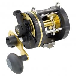WFT Multiplier Reel Offshore 2-Speed