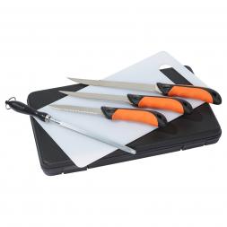 Whitefox knife set HANKO