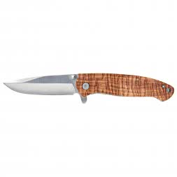 Whitefox One-hand Folding Knife FOREST LIFE