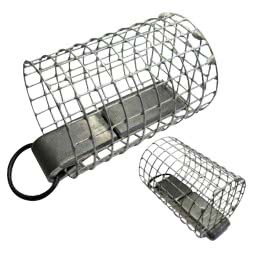 Wire feed baskets Closed
