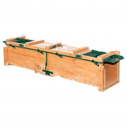 Wood Box Trap