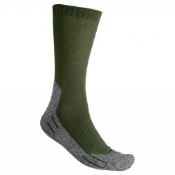 Wowerat Unisex Coolmax Functional Sport Socks (khaki)