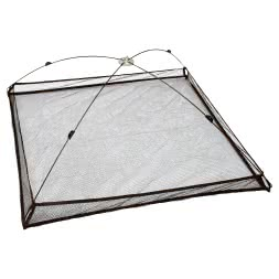 Zebco Bait-fish Net with high sides