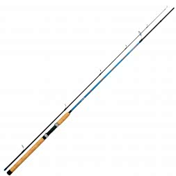 Zebco Cosmos - Droppy Drop Shot Fishing Rods