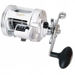 Zebco Sea Fishing Reel Great White Boat