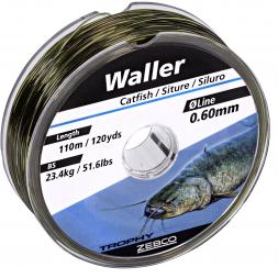 Zebco Trophy fishing line (catfish)