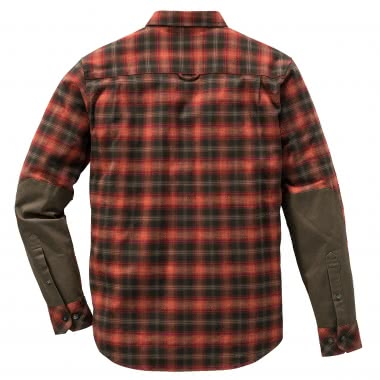 il Lago Prestige Men's Hunting Shirt SVEN