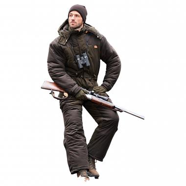 il Lago Prestige Men's Thermal Overall