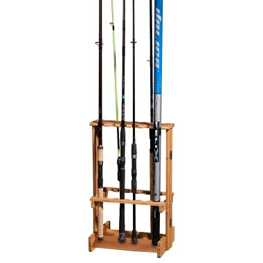 Kogha Fishing Rod Rack