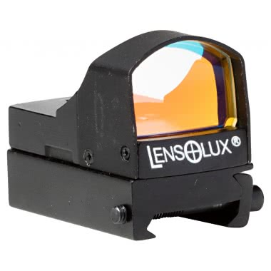 Lensolux Micro Red Dot