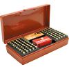 Gustav Jehn Cartridge Box