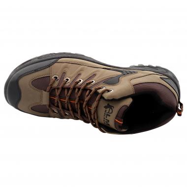 Almwalker Men's Outdoor Shoes BASECAMP ZERO