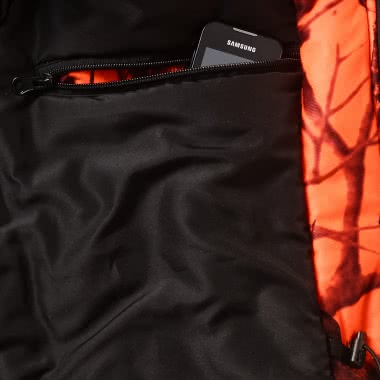 il Lago Prestige Men's Thermal Jacket Safety (Tecl-Wood) Sz. L
