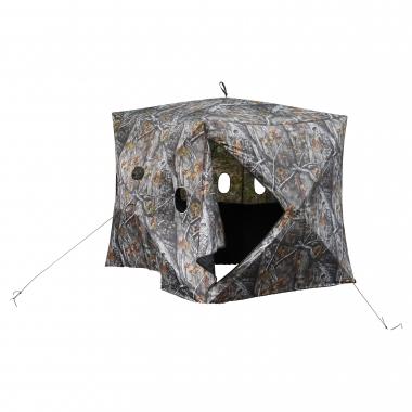 il Lago Passion hunting tent WAIDMANN