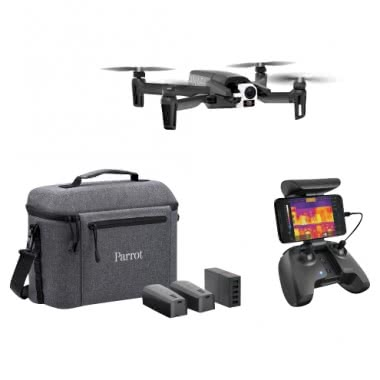 Parrot Drone Anafi Thermal